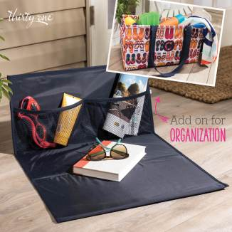 Thirty-One Gifts May 2017 Customer special, stand tall insert